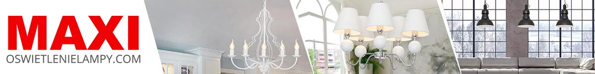 Sklep Z Oświetleniem żyrandole Lampy Oswietlenielampycom