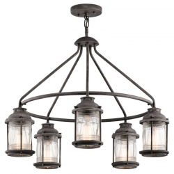 ELSTEAD LIGHTING Ashland Bay KL/ASHLANDBAY/5P 5024005292418