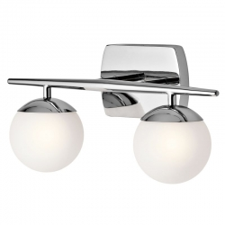 ELSTEAD LIGHTING Jasper KL/JASPER2 BATH 5024005297819