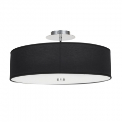 Nowodvorski Lighting VIVIANE BLACK III plafon 6390