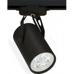 Nowodvorski Lighting SPOT STORE LED BLACK 6824