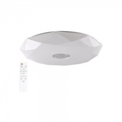 Plafon LED DIAMOND 80W 6800lm 76cm pilot 5901508313553