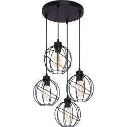 TK LIGHTING 1628 ŻYRANDOL ORBITA