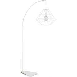 TK LIGHTING 3008 LAMPA STOJĄCA DIAMOND
